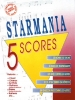 Berger Michel / Plamondon Luc : 5 SCORES STARMANIA