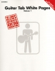Guitar Tab White Pages - 2nd Edition