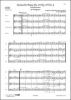 FLUTE Quatuor à Vent : 4 instruments à vents : Livres de partitions de musique
