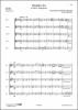 HAUTBOIS Hautbois, Quatuor à cordes : Livres de partitions de musique