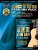 Getting Started On Acoustic Guitar - Premium Pack