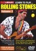 Rolling Stones The : Learn To Play Rolling Stones - Volume 2