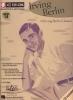 Berlin Irving : Jazz Play Along Vol.14 Irving Berlin Bb, Eb, C Inst. Cd