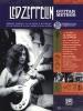 Led Zeppelin : Led Zeppelin Guitar Method