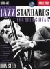 John Stein: Berklee Jazz Standards For Solo Guitar