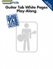 Guitar Tab White Pages Play-Along