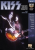Kiss : Guitar Play-Along DVD Volume 34: Kiss