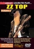 Zz Top : Lick Library: Learn To Play ZZ Top, Volume 2