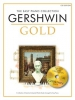 Gershwin George : The Easy Piano Collection: Gershwin Gold (CD Edition)