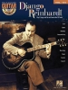 Reinhardt Django : Guitar Play-Along Volume 144: Django Reinhardt