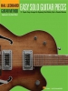 Hal Leonard Guitar Method: Easy Solo Guitar Pieces