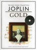 Joplin Scott : The Easy Piano Collection: Joplin Gold (CD Edition)