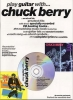 Berry Chuck : Berry Chuck Play Guitar With Cd Tab