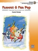 Famous And Fun Pop Book 3