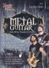 Bhadrirajv Ravi / Thompson Bobby : Dvd Rock House Metal Guitar Level 1