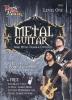 Dvd Rock House Metal Guitar Level 1