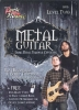 Bhadrirajv Ravi / Thompson Bobby : Dvd Rock House Metal Guitar Level 2