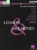 Lenon John / Mc Cartney Paul : Pro Vocal Volume 25: Lennon and McCartney