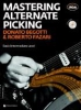 Mastering Alternate Picking + CD