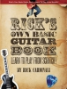 Rick's Own Basic Guitar Book - Learn To Play From Scratch!