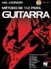 Hal Leonard Guitar Tab Method - Book One (Spanish Edition)