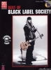 Black Label Society Best Tab Cd (7 Bonus Tracks)