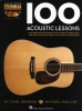Johnson Chad / Mueller Michael : 100 Acoustic Lessons