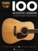 Johnson Chad / Mueller Michael : 100 Acoustic Lessons