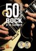 Tauzin Bruno : 50 rythmiques rock à la guitare