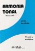 Blanes L. : ARMONIA TONAL V.2 TEORIA/PRACT