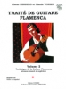 Herrero Oscar / Worms Claude : Traité guitare flamenca Vol.2 - Technique de la guitare flamenca