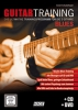 Schusterbauer Daniel : Formation Blues Guitar (with CD et DVD)
