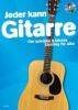 Jeder kann Gitarre