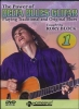 Block Rory : Dvd Delta Blues Guitar Vol.1 Rory Block