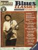 Blues Play-Along Volume 8: Blues Classics