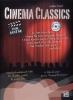 CINEMA CLASSICS GUITAR TAB CD