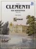 Clementi Muzio : Six Sonatinas, Op. 36