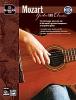 Mozart Wolfgang Amadeus : Basix Guitar TAB Classics: Mozart