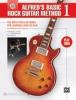 Alfreds Basic Rock Guitar 1