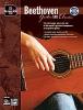 Beethoven Ludwig Van : Basix Guitar TAB Classics: Beethoven