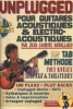 UNPLUGGED GUITARES ACOUSTIQUES REBILLARD CD