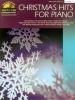 Piano Play-Along Volume 12: Christmas Hits For Piano