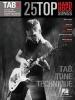 Tab+: 25 Top Hard Rock Songs - Tab. Tone. Technique