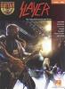 Guitar Play-Along Volume 156: Slayer