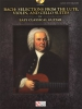 Bach Johann Sebastian : Selections From The Lute, Violin, And Cello Suites - Easy Classical Guitar