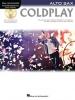 Coldplay : Alto Saxophone Play-Along: Coldplay