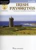 Instrumental Playalong: Irish Favourites - Flute