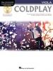Coldplay : Viola Play-Along: Coldplay