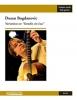 Bogdanovic Dusan : Variations on 'Estudio sin Luz'