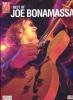 Bonamassa Joe : Bonamassa Joe Best Of Guitar Tab
